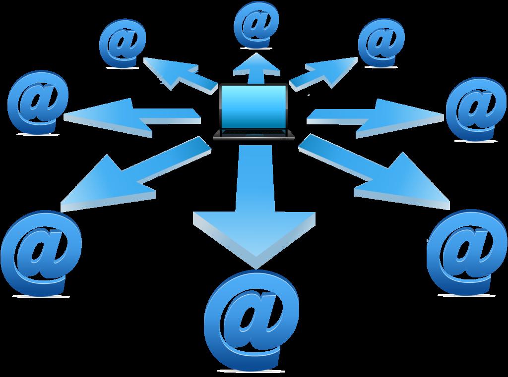 программа для массовой рассылки электронных писем